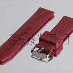 IMG 0210 kırmızı silikon saat kayis