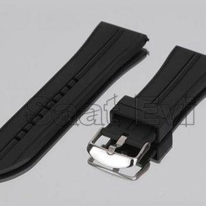 IMG 0260 siyah silikon saat kayis