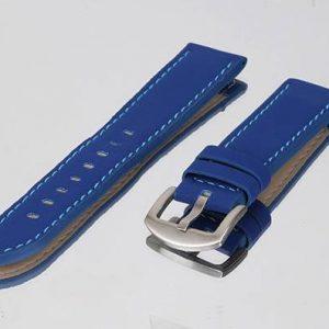 IMG 40028 mavi mavi dikisli deri saat kayisi