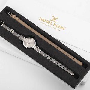 DK 1 açıkkahve silver silver dk