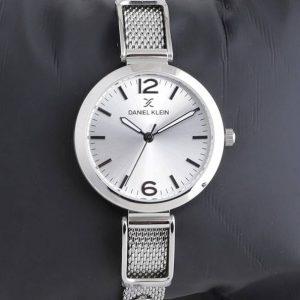 daniel klein 6 silver siyah silver 5