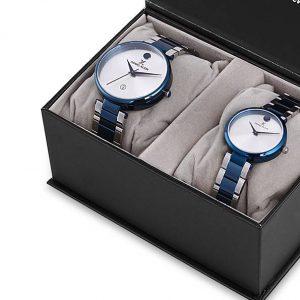 Daniel Klein Saat bklv lacisilver laci beyaz saatevi 3