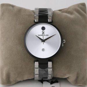 Daniel Klein Saat bklv siyahsilver siyah beyaz saatevi 8 IMG 1954
