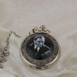Atatürk Köstekli Saat KOSA-SP4 IMG 2911