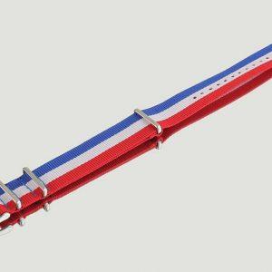 IMG 3504 nato saat kordonu 3 kırmızı beyaz mavi