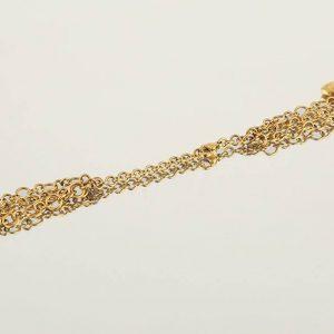 Swatch ALK324G Golden Curl Saat Kordonu 3932