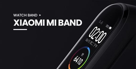 xiaomi mi watch band